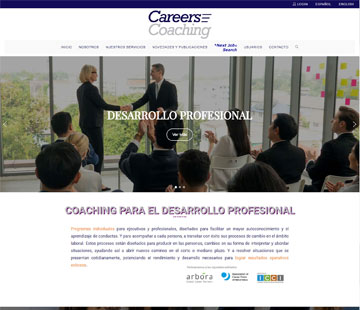 Careers Coaching